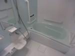 浴室改修(マンション)